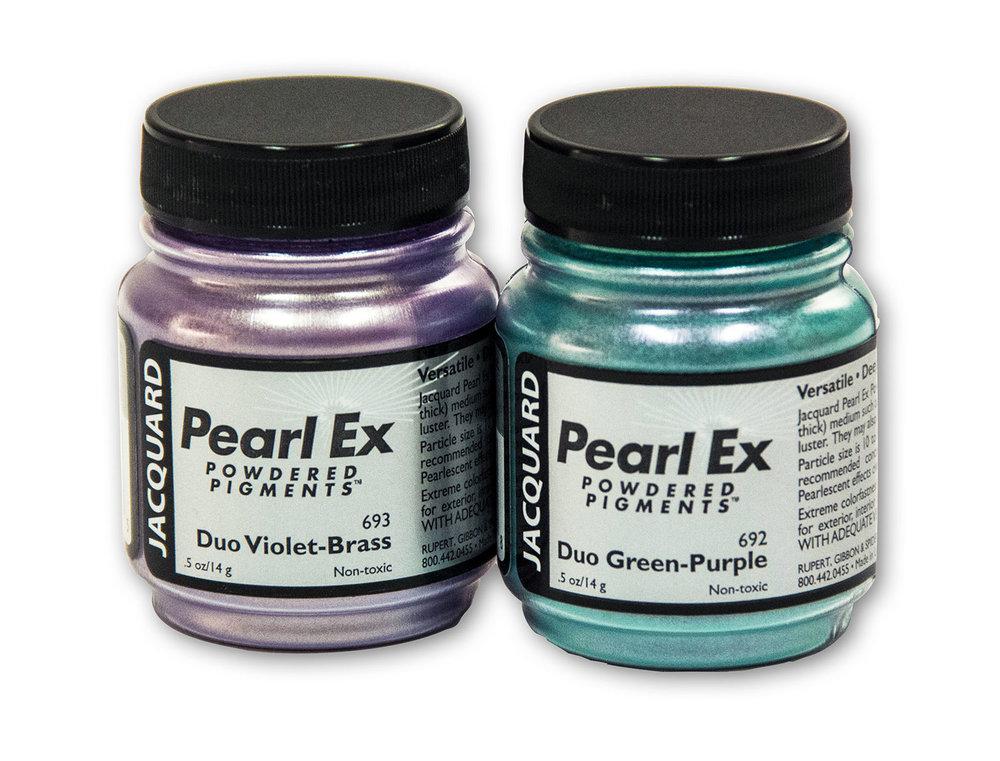 JPX1693+JPX1692_Duo_Violet-Brass+Green-Purple_half-oz.jpg