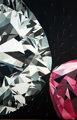 """""""Blush"""" by MJ Kinman"""