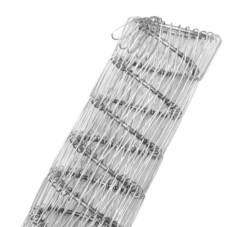 Vertical Fabric Steamer Core - Flexible#Item STEAM03