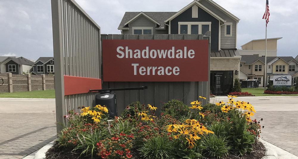 Shadowdale Terrace