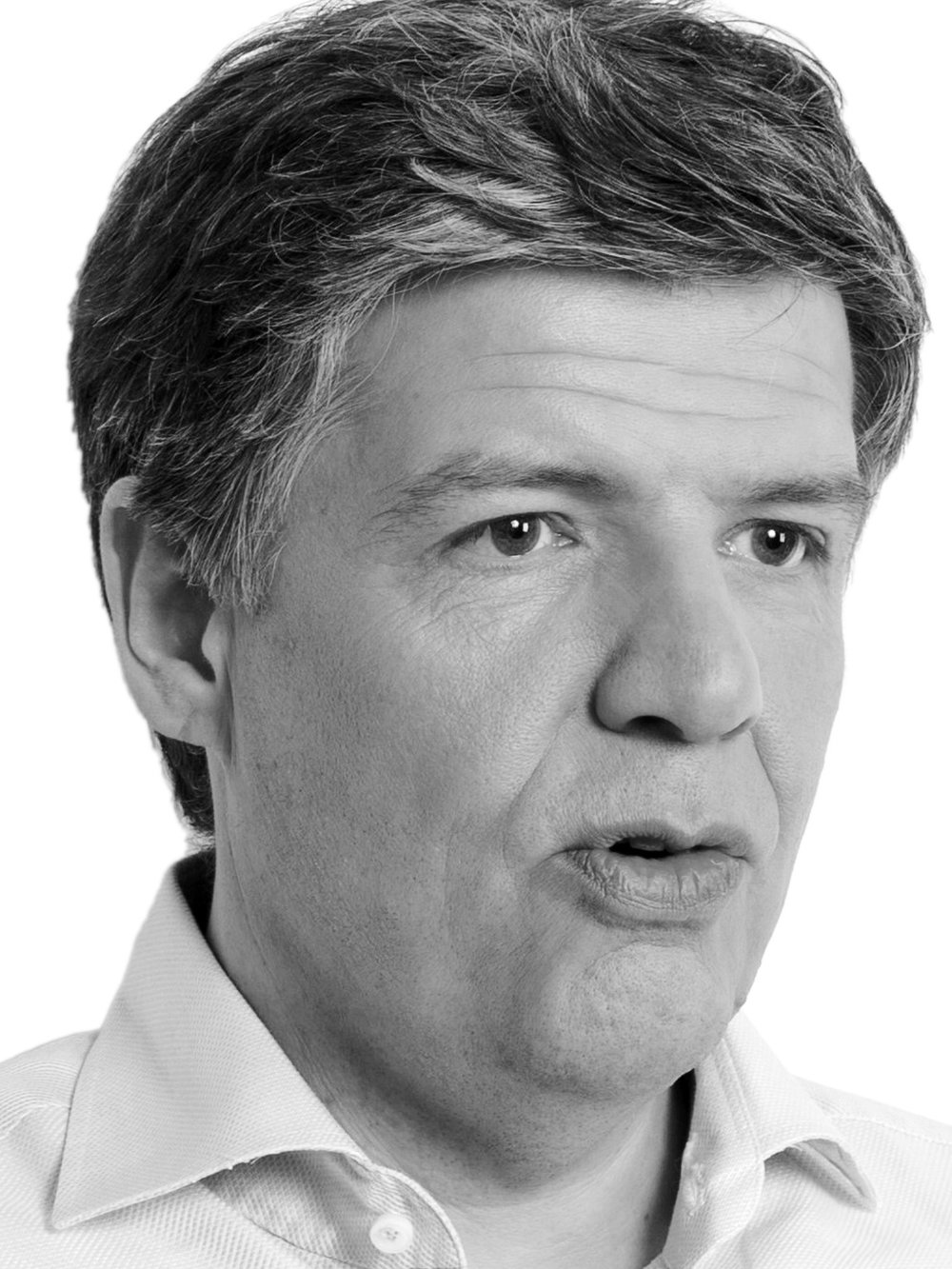 Boris Maurer    Founder & Advisor    mail    linkedin   xing