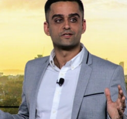 Hamel Soni, Industry Head - Automotive, Google.jpg