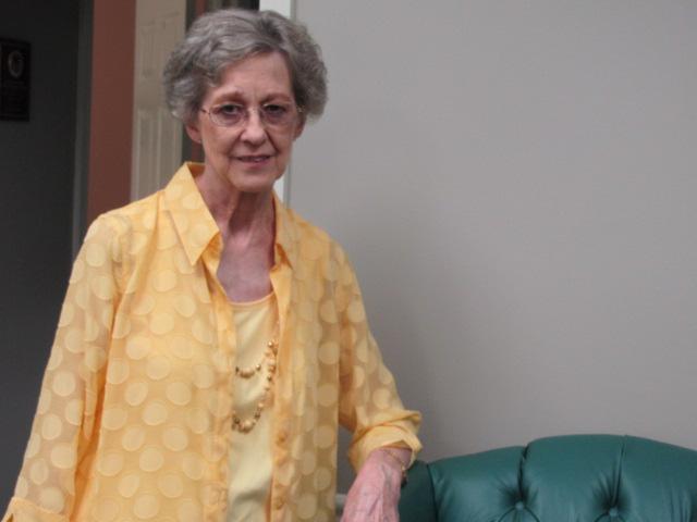 Mrs. Eva Bush
