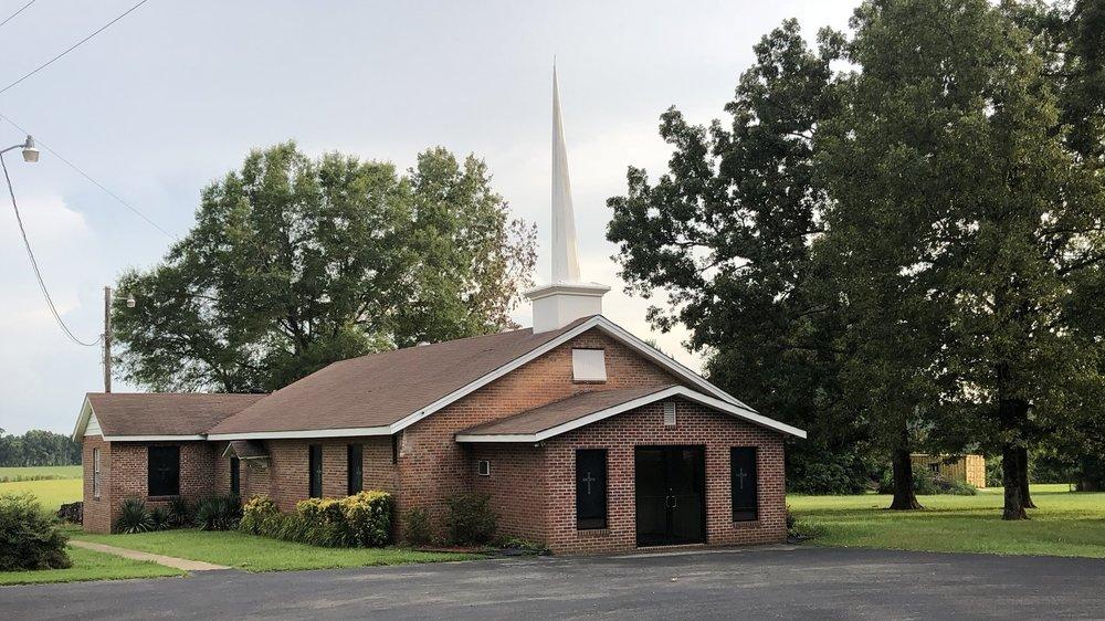 Pilgrim's Rest Baptist Church - Pastor: Jackie Douglas946 Hwy 32Bruce, MS 38915