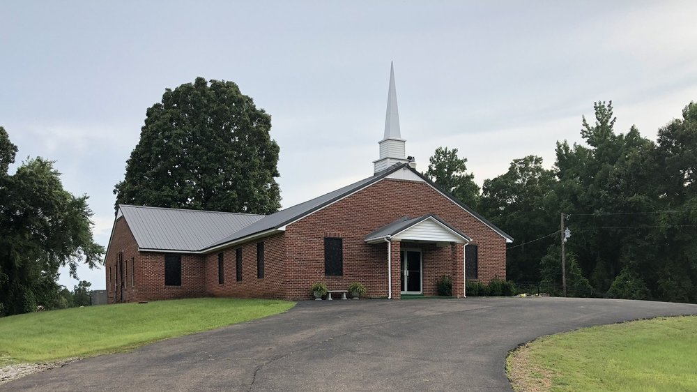 Rocky Mount Baptist Church - Pastor: Kenny Roberson318 CR 136Pittsboro, MS 38951