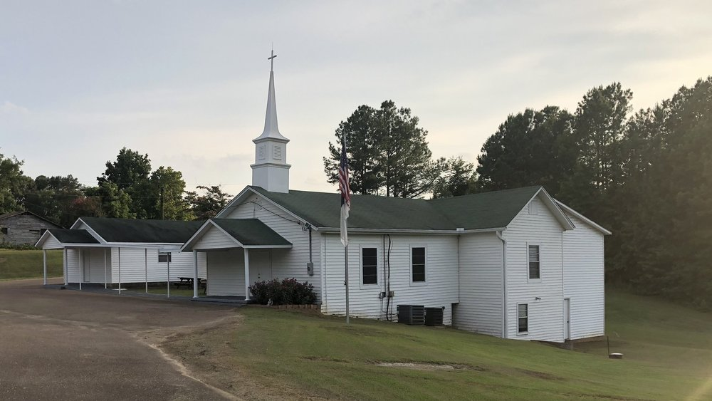 Sarepta Baptist Church - Pastor: Jerry Smith91 CR 175Bruce, MS 38915