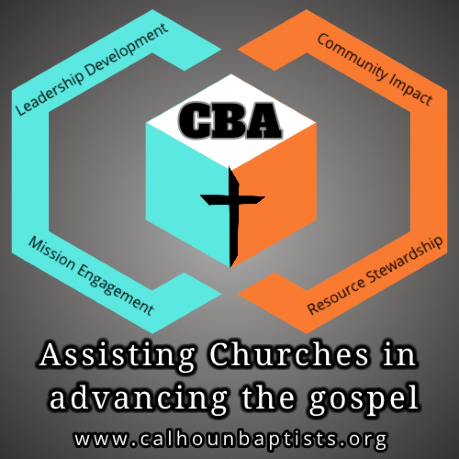 Calhoun Baptist Association