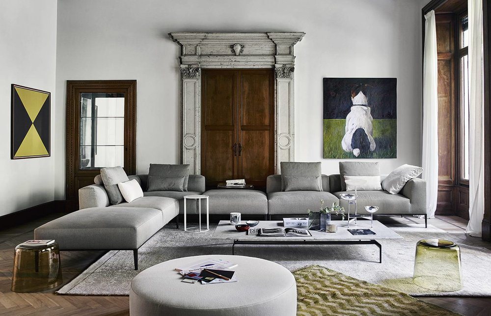 Superieur Projects Contemporary Furniture