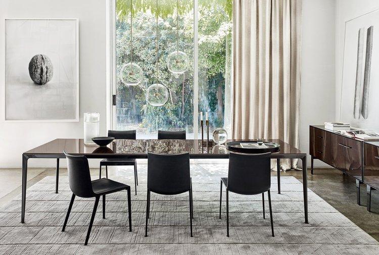 B&B Italia — Projects Contemporary Furniture