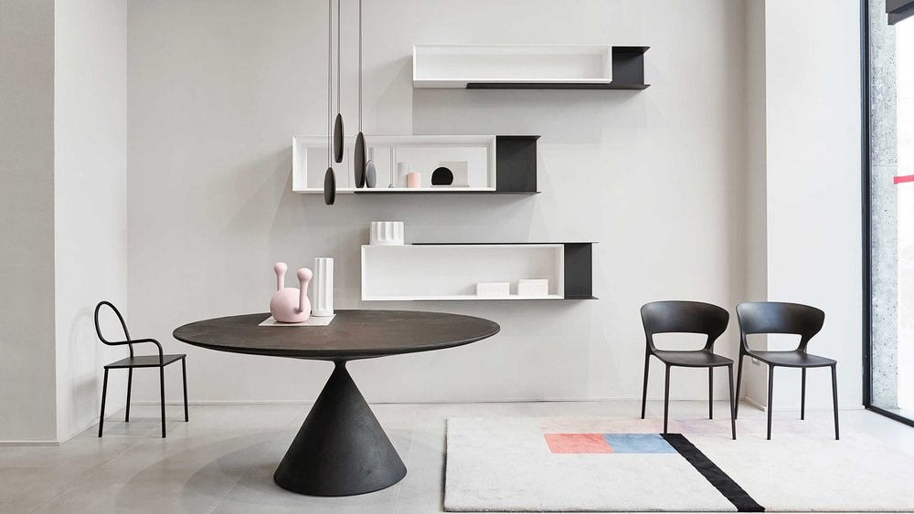 Beau Projects Contemporary Furniture