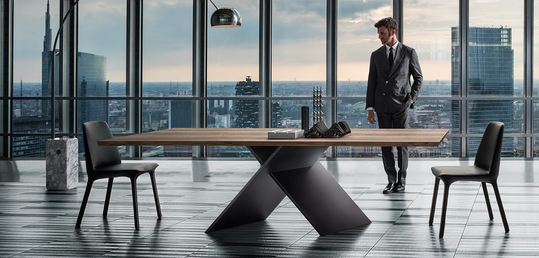 Bonaldo — Projects Contemporary Furniture