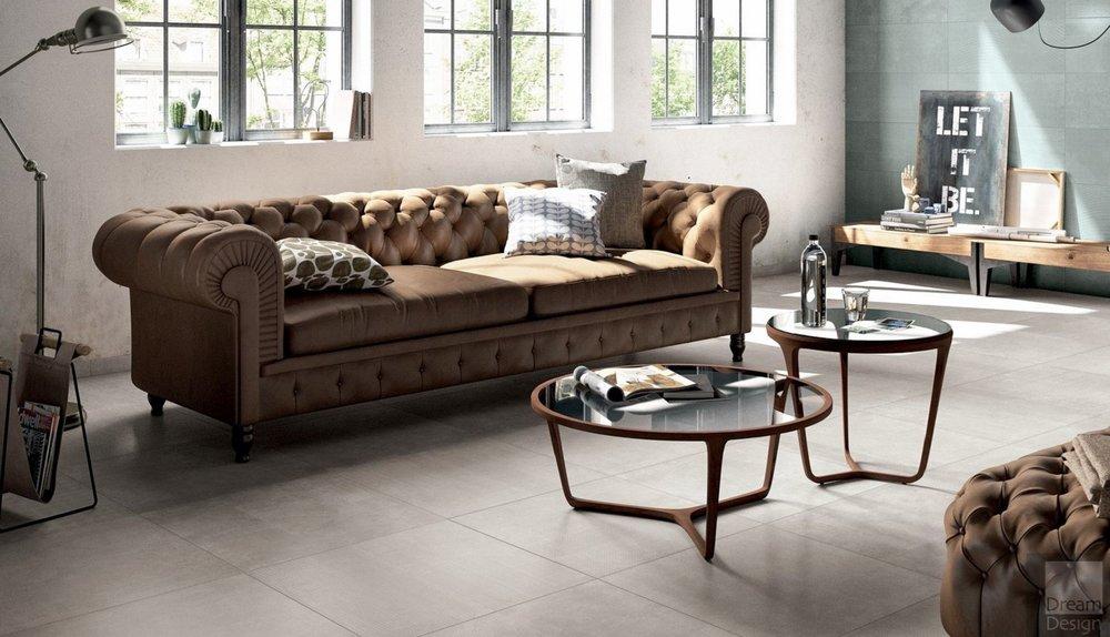 Poltrona Frau Chester One Sofa 01 ...