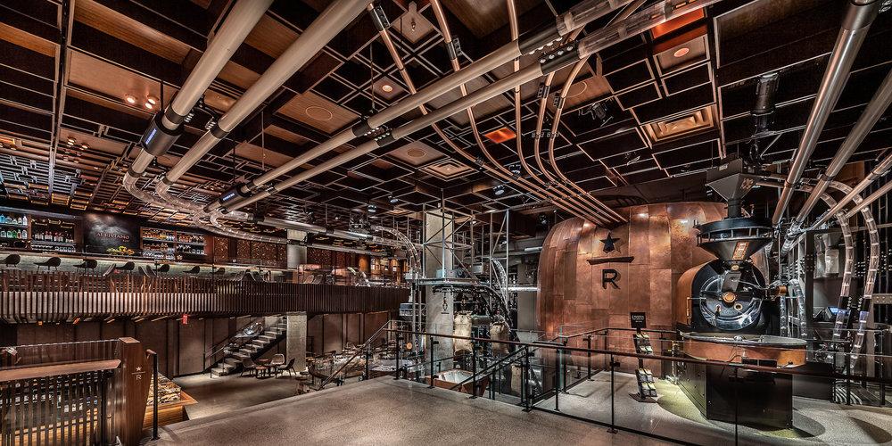 New York City Starbucks Roastery.JPG