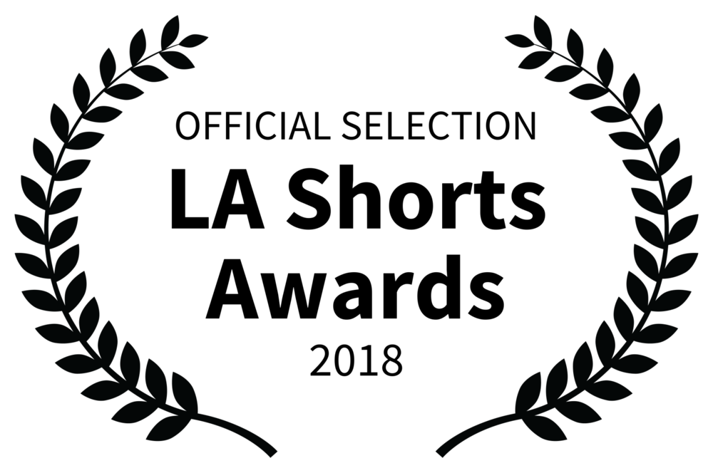 OFFICIAL SELECTION - LA Shorts Awards - 2018.png