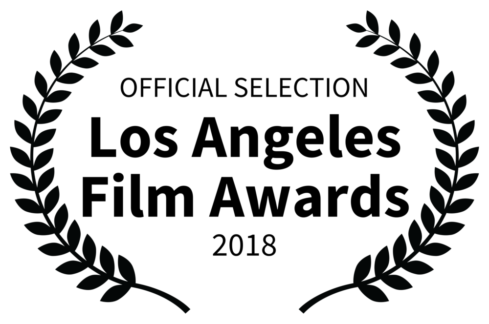 OFFICIAL SELECTION - Los Angeles Film Awards - 2018.png