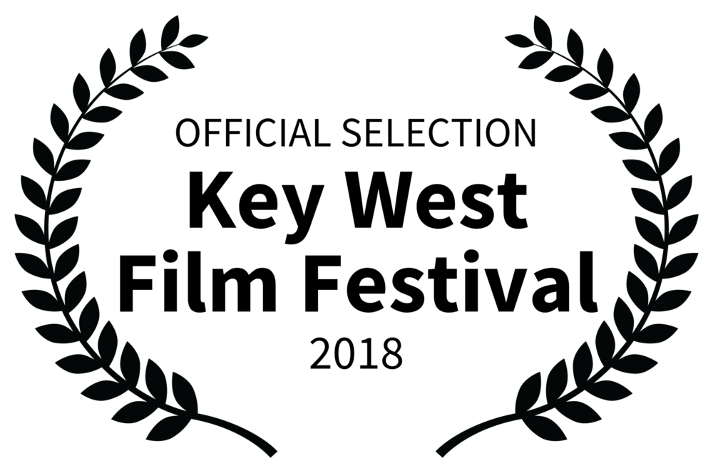 OFFICIAL SELECTION - Key West Film Festival - 2018.png