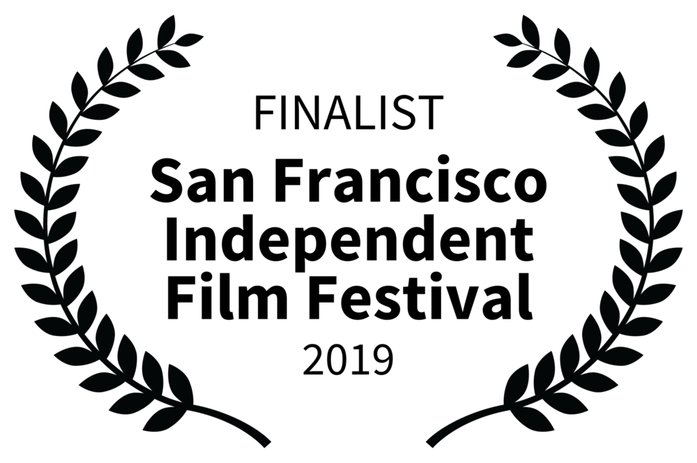 FINALIST - San Francisco Independent Film Festival - 2019.png