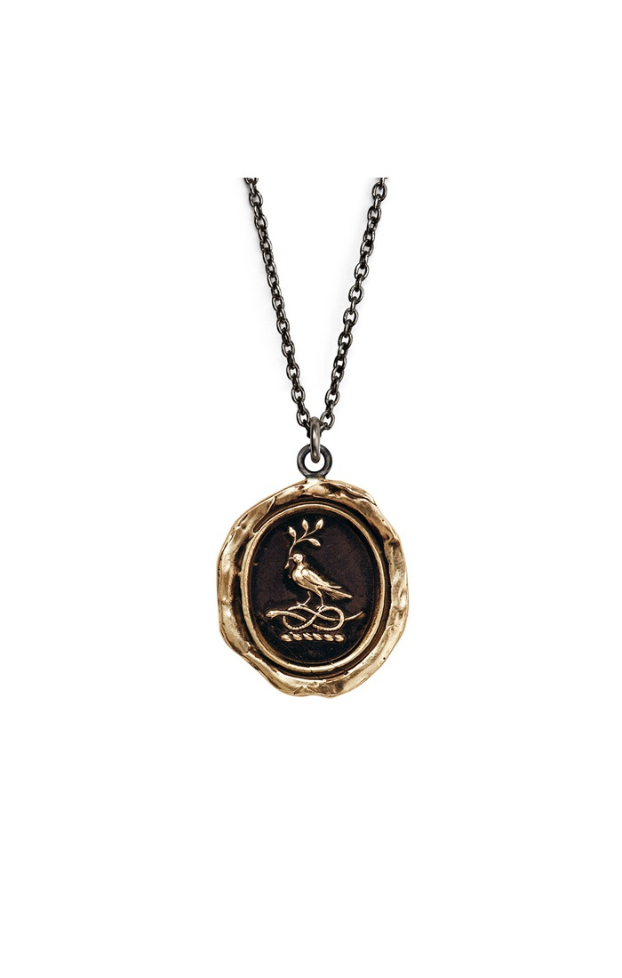 Reunited Talisman Necklace
