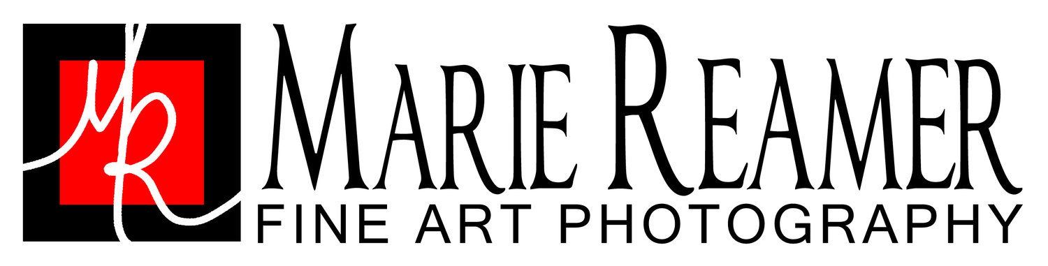 Marie Reamer Fine Art Photography