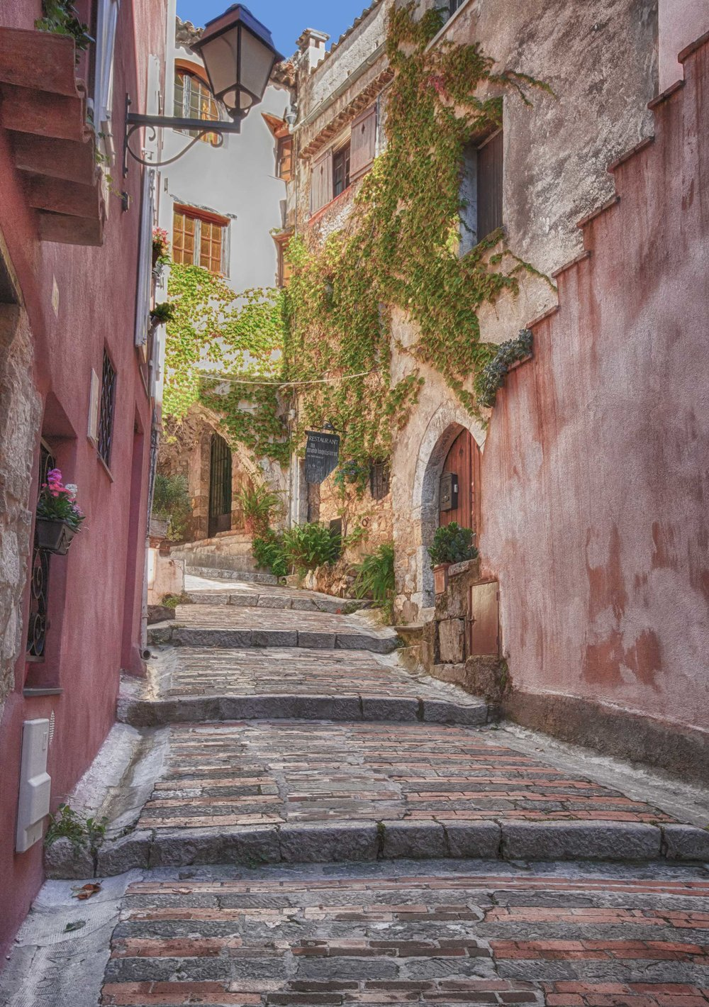 Provence pink alley.jpg