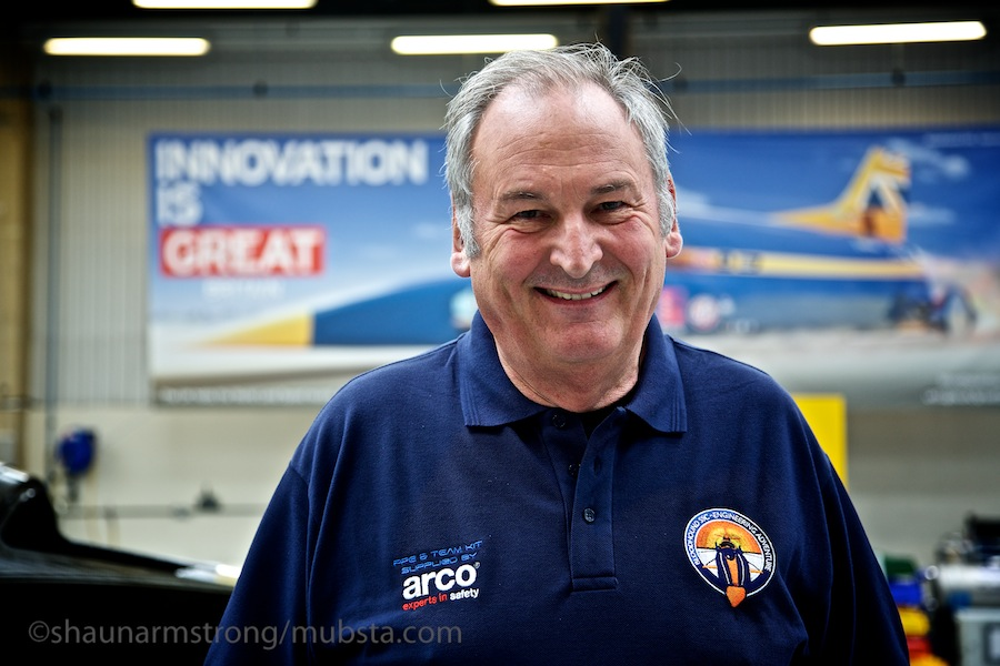 Bloodhound SSC 778A8426
