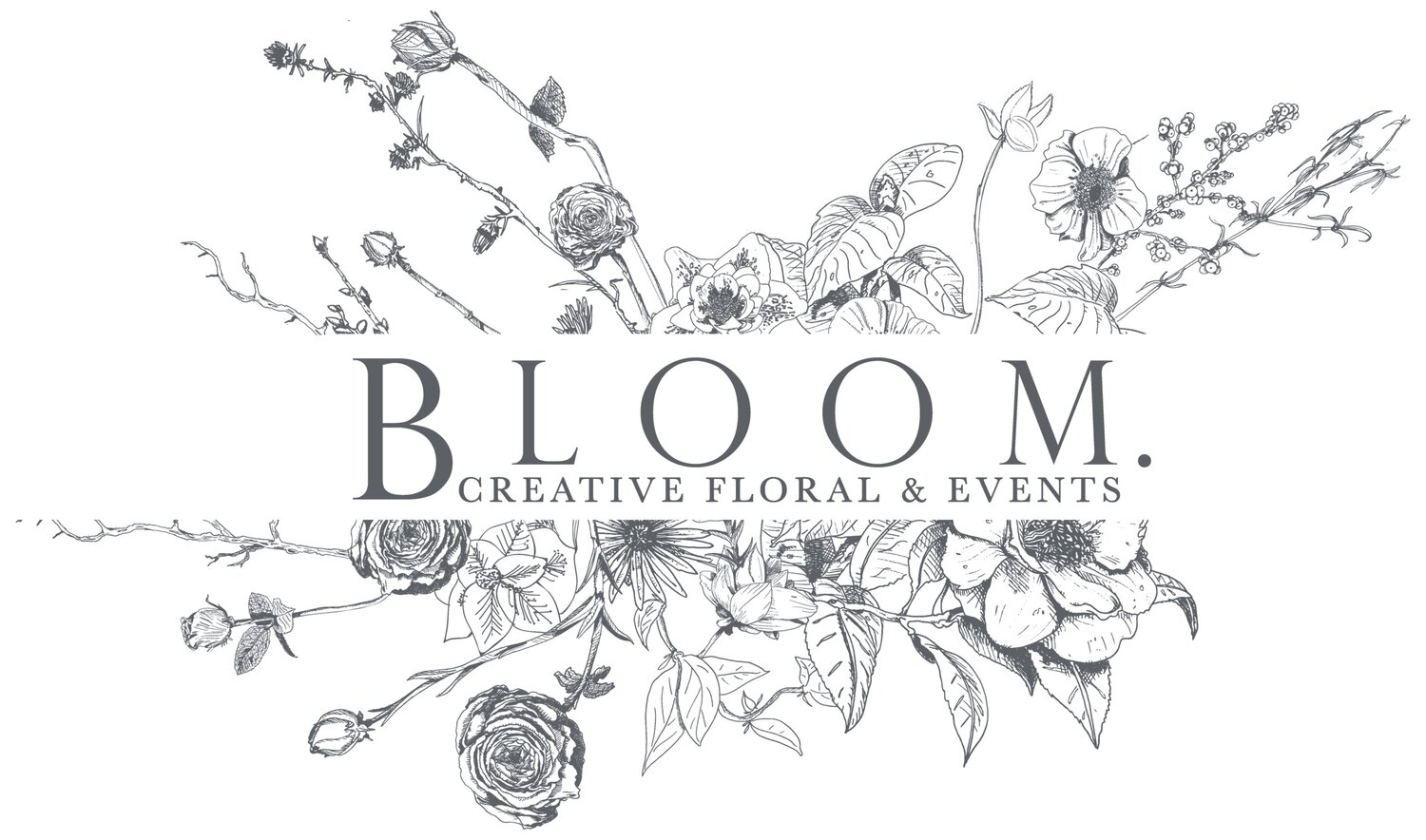 BLOOM. Creative Floral & Events, LLC