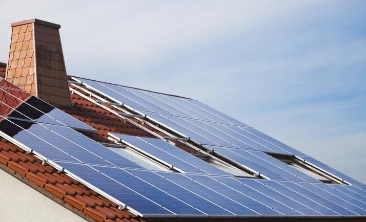 BUYING HOME SOLAR PANELS