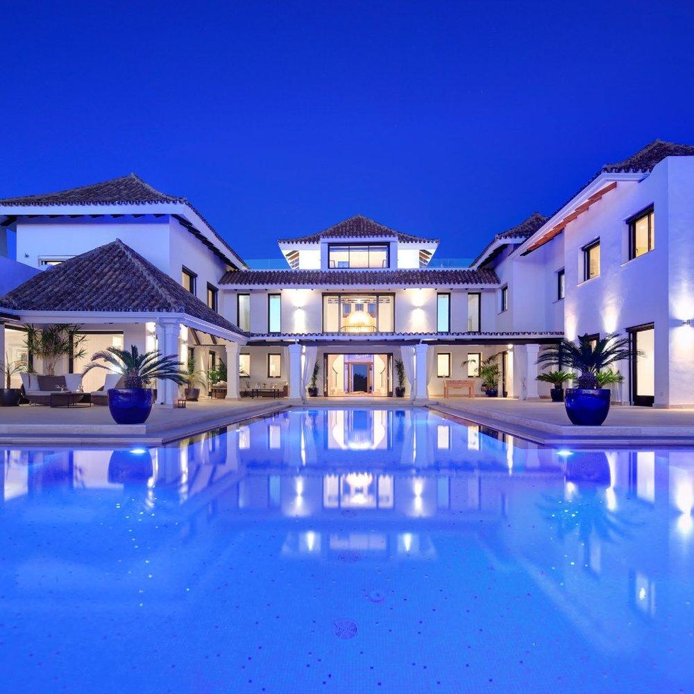 - pool