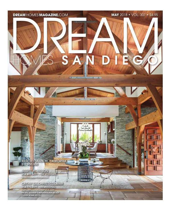 Find your Dream Home in San Diego