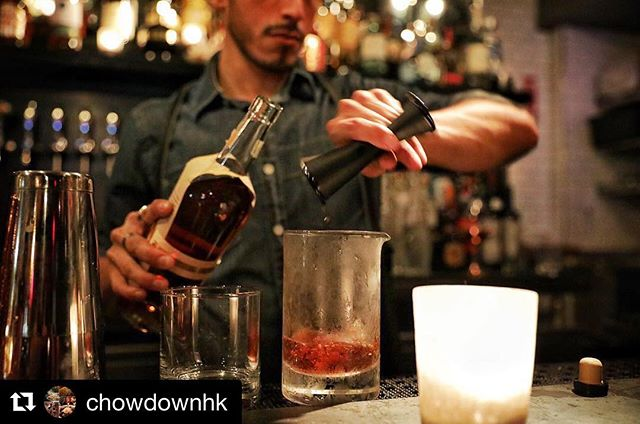 Handcrafted. Every damn day. . . . . #handcrafted #cocktails #nycdrinks #nyc #ig #instagood #instadrinks #specialty #nyccocktails #nycbar #omnomnom #VIP #thewoodlot