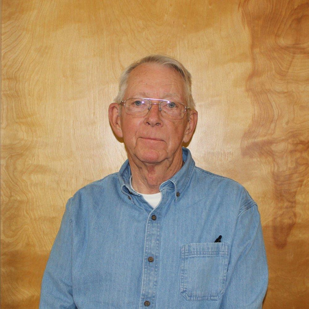 John Tieman  Trustee