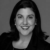 Dominica Ribeiro  Head of Institutional Marketing, North America, State Street Global Advisors   SEE BIO