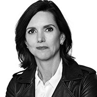 Beth Comstock  Author, Former Vice Chair GE   SEE BIO