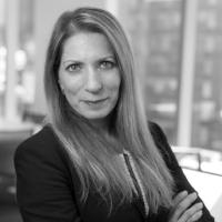 Jessica Zall  Global Head of Marketing – Trading & Wealth, Refinitiv