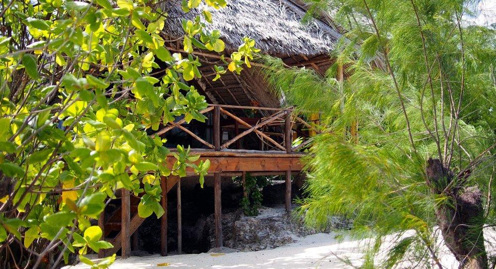 - Oppdragsiver: Pakachi Beach HotelArkitekt: Kristin LundsørNår: 2009