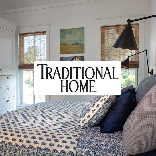 TRADITIONAL HOME  May 2017