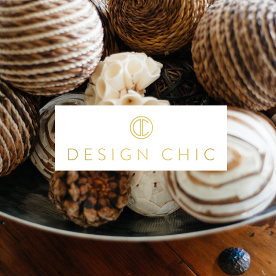 DESIGN CHIC  June 2015