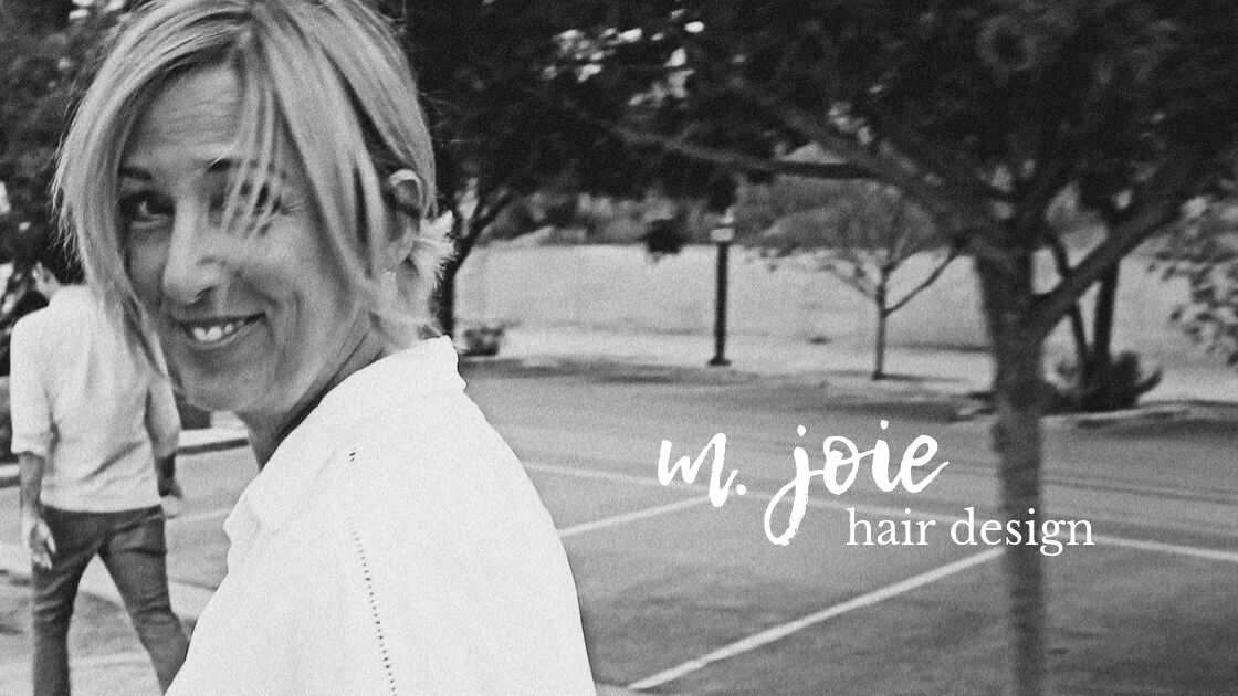 m.joie hair design