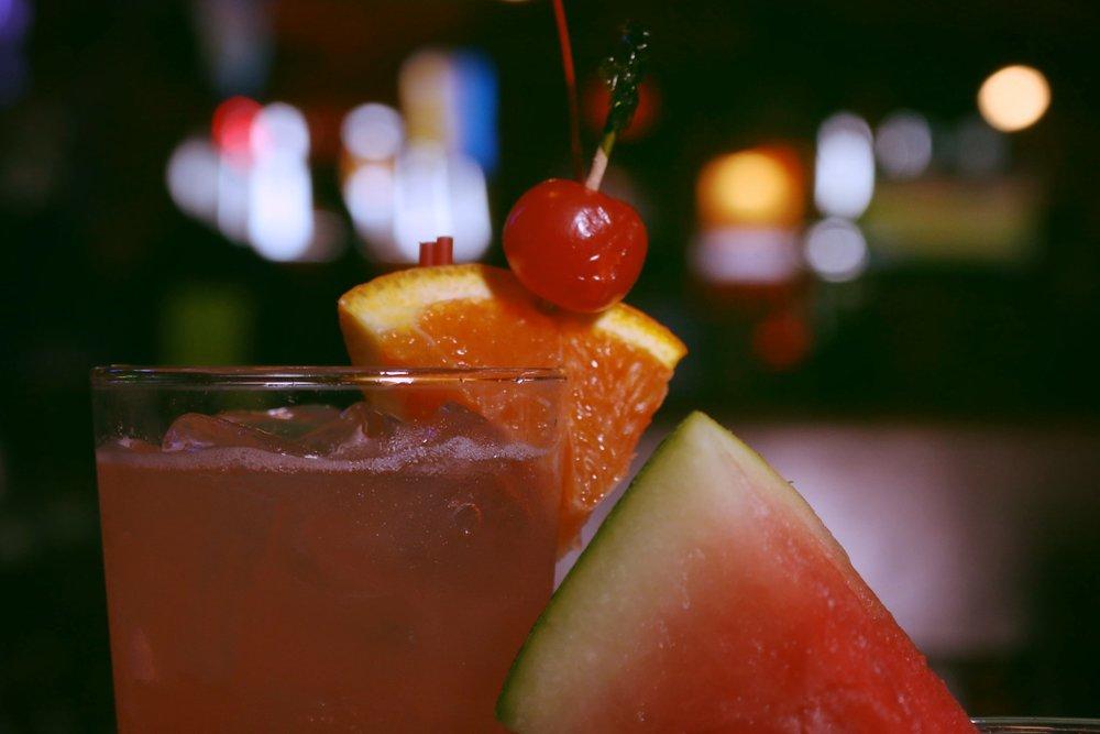- DRINKS