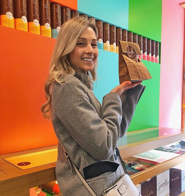 Always going out of my way for a sprinkles cupcake🍰 . . . . . #fashionblogger #whatiwore#NYCblogger #styleblogger#lookoftheday #ootd #ootdmagazine #ootdsubmit #bloggersofinstagram #fashioninspo #whowhatwear #fashiondaily #fashionista#whowhatwearing #wiwtoday#nystreetstyle #nyc #influencedot #nycfoodie #newyorkfashion #bloggerstyle #foodandfashion