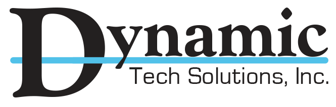 Dynamic Tech Solutions Inc