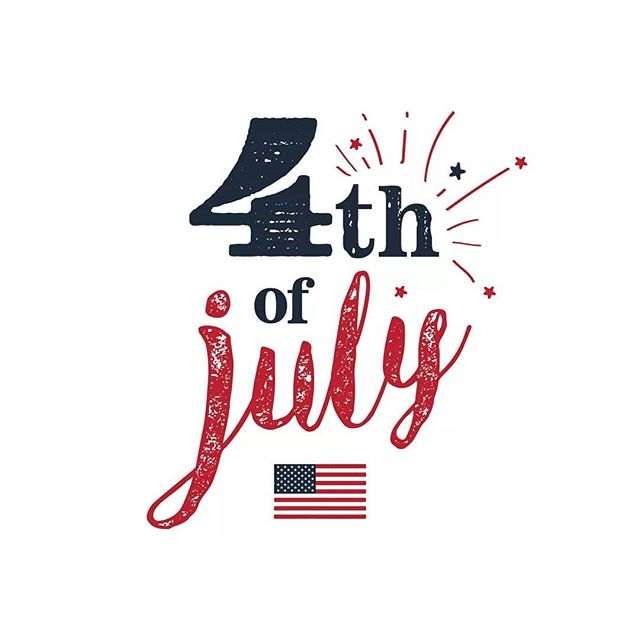 USA Direct Funding wishes you a happy and safe 4th of July!