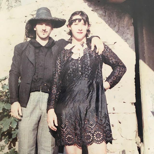 Mom & Dad, 1988