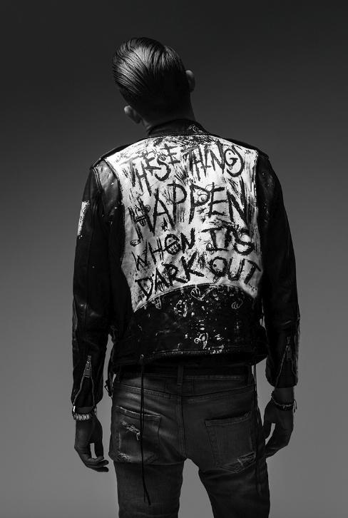 Artist Branding | G-Eazy