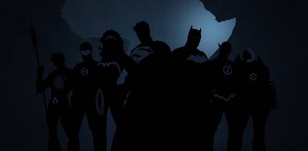 Warner Bros. | We Can Be Heroes
