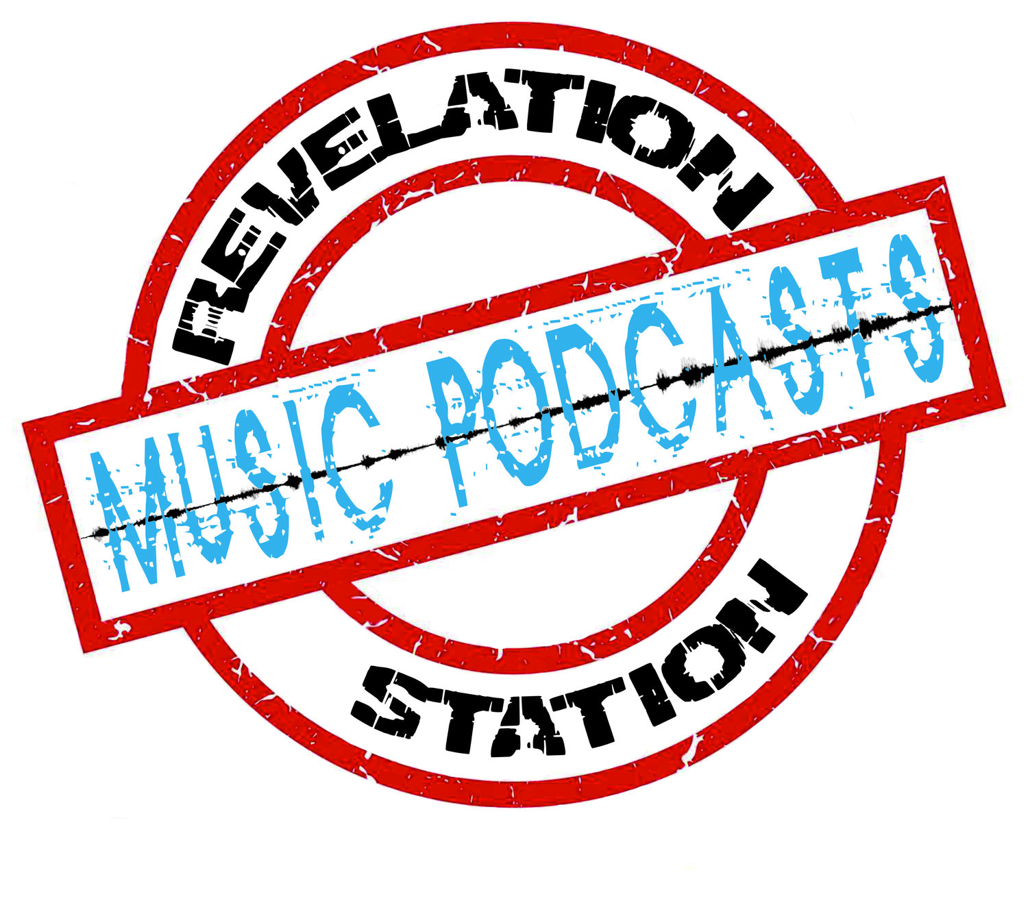 The Revelation Station Podcast