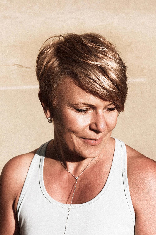 Ursula Liebi