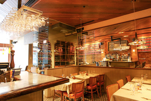 Le Petit Italien Restaurant -