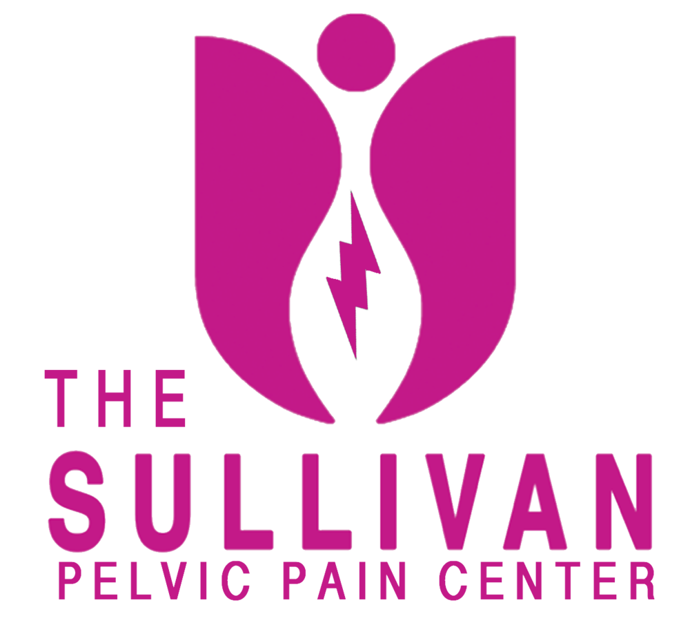 The Sullivan Pelvic Pain Center Logo.png