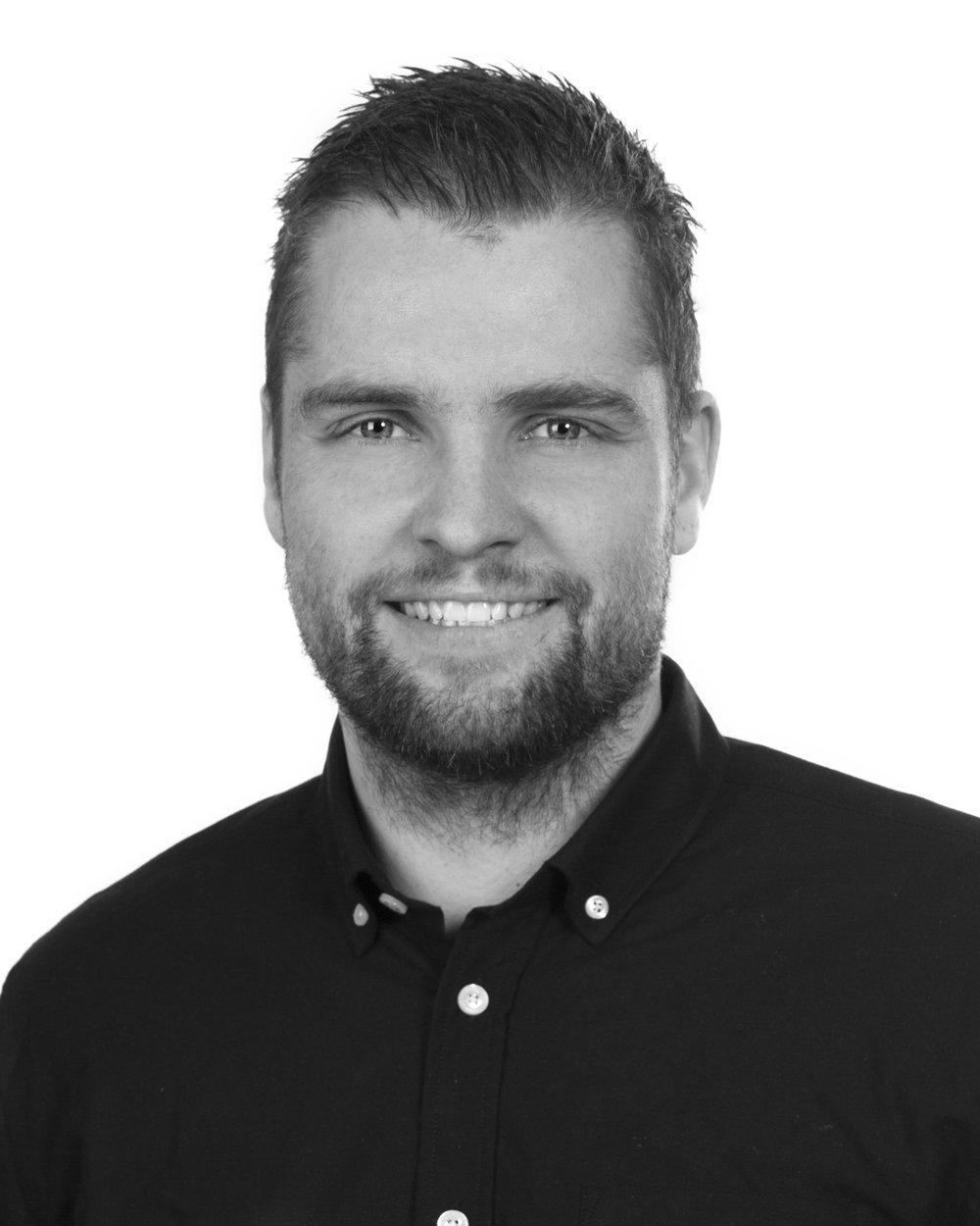 6. Guðjón Pétur Lýðsson